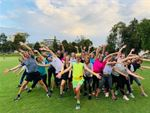 Long Live You Prahran Outdoor Fitness Outdoor Enjoy the benefits of training