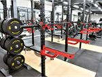 Weight of the World Fitness Altona Meadows Gym Fitness A High performance strength
