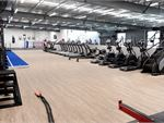 Weight of the World Fitness Brooklyn Gym Fitness Treadmills, cross trainers,