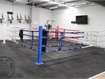 Weight of the World Fitness Altona North Gym Fitness Our Altona boxing space
