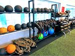 Fitness First Mackenzie Gym Fitness The latest innovative fitness
