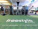 Fitness First Mackenzie Gym Fitness The dedicated functional