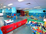 Fitness First Carindale Gym Fitness On-site Carindale creche