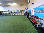 Fitness First Carindale Gym Fitness The grass track in our