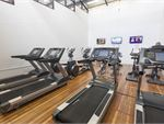 Palm Beach Aquatic Centre Currumbin Gym Fitness The latest cardio technology at