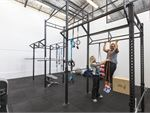 Palm Beach Aquatic Centre Palm Beach Gym Fitness Rings, kettlebells, bands,