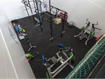 Palm Beach Aquatic Centre Currumbin Gym Fitness The dedicated functional