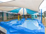 Palm Beach Aquatic Centre Palm Beach Gym Fitness Amazing water play features for