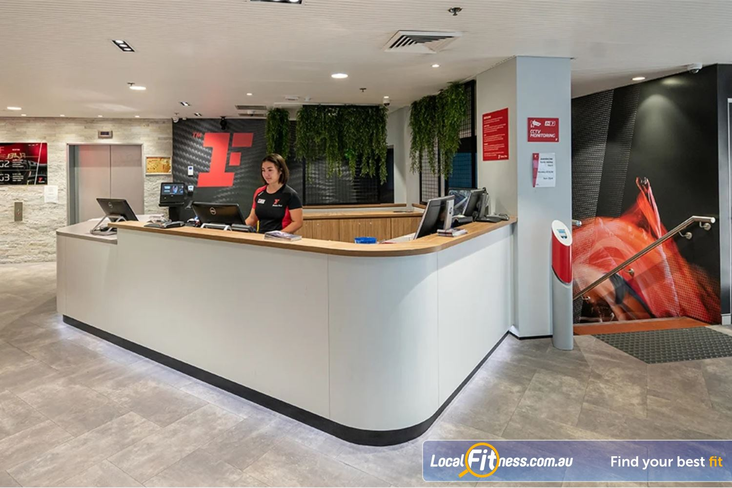 Fitness First Platinum George St. Near Alexandria Mc Our team are ready to help you find your fit.