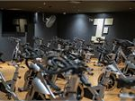 Fitness First Platinum George St. Sydney Gym Fitness Dedicated indoor Sydney spin