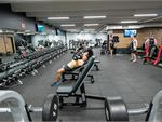 Fitness First Platinum George St. Sydney Gym Fitness The fully equipped free-weights