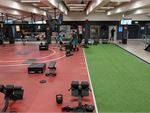 Fitness First Platinum George St. World Square Gym Fitness Innovative fitness training in