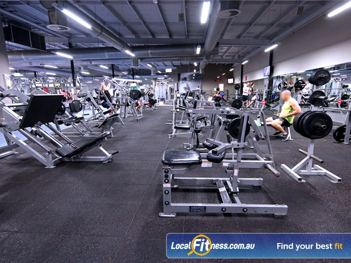 Fitness First Gym Carindale  | Welcome to the state of the art Fitness