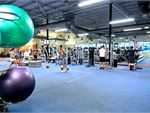 Fitness First Manly Gym Fitness The spacious Wynnum gym floor