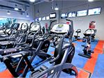 Fitness First Manly West Gym Fitness Tune into your favourite TV