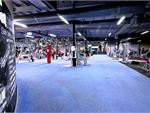 Fitness First Lota Gym Fitness The spacious area in our