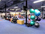 Fitness First Wynnum Gym Fitness Fully equipped abs and