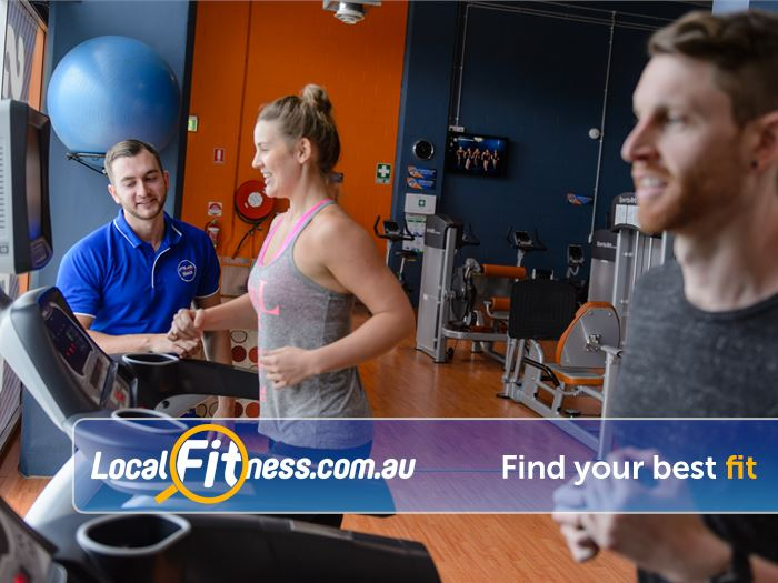 Plus Fitness 24/7 Gym Hornsby  | Welcome to the friendly Plus Fitness 24 hours