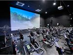 Fitness First Hampton Gym Fitness The revolutionary MYRide+