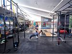 Fitness First Brighton East Gym Fitness High-performance strength