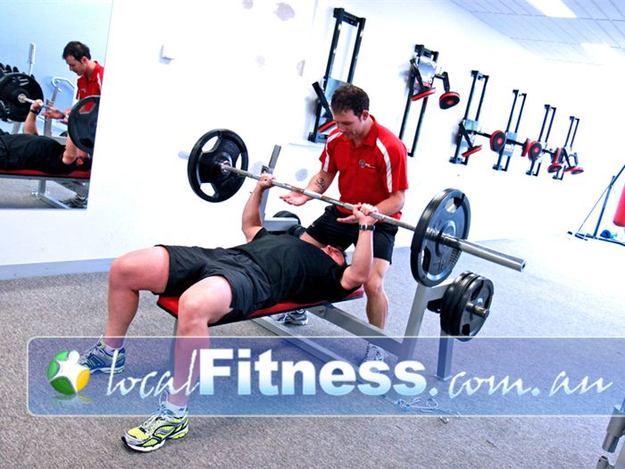 New Level Personal Training Werribee Our personal training sessions are all about YOU in our private facility.