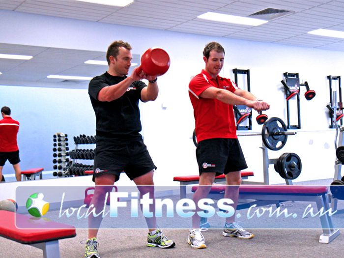 New Level Personal Training Near Point Wilson We keep you motivated to ensure you are accountable.<br /><br />