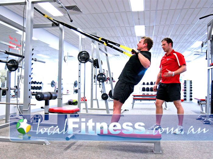 New Level Personal Training Werribee Personalised service is what New Level Personal Training Werribee stands for.<br /><br />