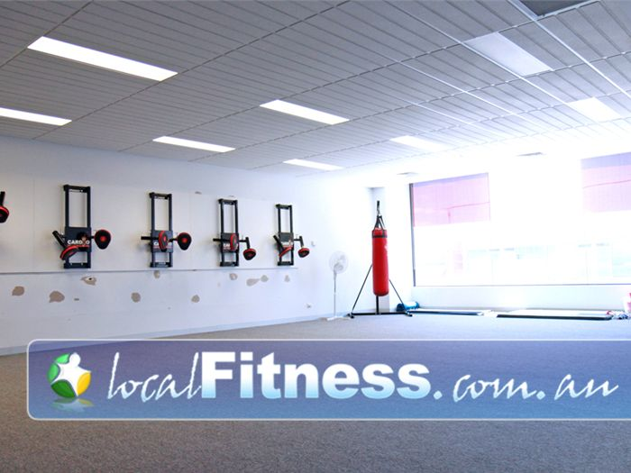 New Level Personal Training Near Little River Enjoy our Werribee boxing style classes.