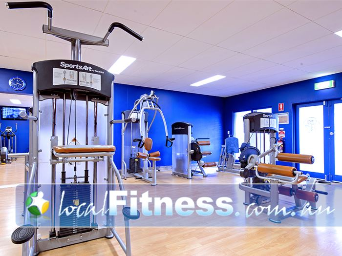 Plus Fitness 24/7 Gym Tahmoor  | Only the best equipment from SportsArt.