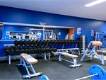 Plus Fitness 24/7 Pheasants Nest Gym Fitness Free-weights area inc.