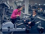 Our Carlton gym team can help you with