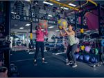 Get into functional training in our Carlton HIIT