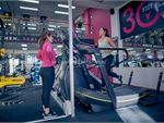Get a functional cardio workout with the Technogym