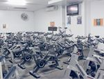 Dedicated Frankston Spin cycle studio boasting 44 bikes.
