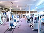 Our Clayton gym features State of the art