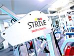 State of the art STRIVE equipment will give