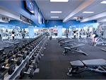 Goodlife Health Clubs Geelong Gym Fitness Fully equipped free-weights