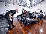Goodlife Health Clubs Moolap Gym Fitness Our cardio area includes the