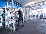Goodlife Health Clubs Geelong Gym Fitness Our free-weights area includes