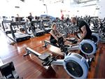 Goodlife Health Clubs Moolap Gym Fitness Try cardio rowing for an extra