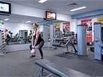 Goodlife Health Clubs Newtown Gym Fitness Fully equipped for strength in