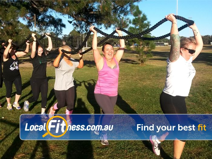 Freedom Fitness Gym Sunbury  | Social events keep our womens community together.