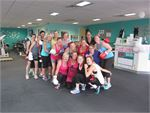 Join the Freedom Fitness Sunbury womens gym family.