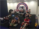F45 Newtown Camperdown Gym Fitness Our boutique Newtown gym is