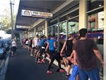 F45 Newtown Erskineville Gym Fitness Get outdoors and get involved