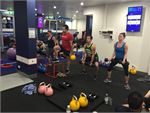 F45 Newtown Camperdown Gym Fitness Newtown group fitness at its