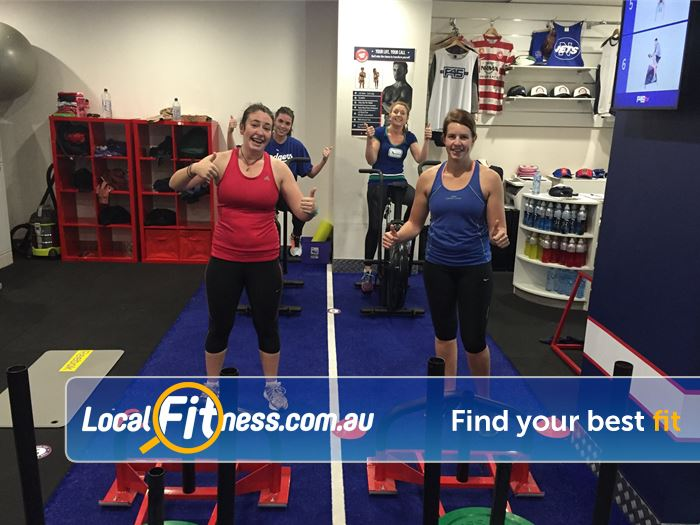 F45 Newtown Erskineville F45 Newtown - a welcoming and female friendly environment!