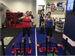 F45 Newtown Erskineville Gym Fitness F45 Newtown - a welcoming and