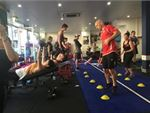 F45 Newtown Erskineville Gym Fitness Push yourself to the limit with