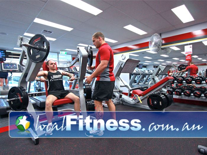 Snap Fitness Townsville Gym Photo Gallery
